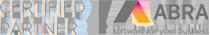 Logo Abra Partner